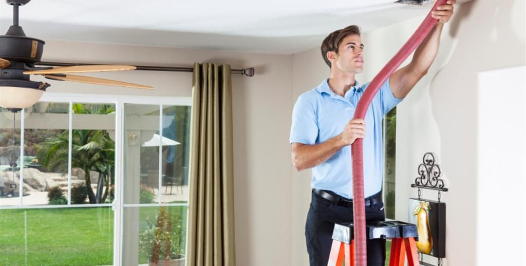 Dryer Vent Cleaning Kennesaw