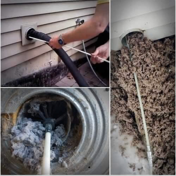Air Duct Cleaning Atlanta